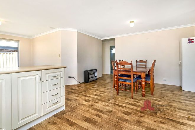 Picture of 2/31 Ecclestone Street, CAREY PARK WA 6230