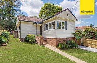 21 Tobruk Avenue, Carlingford NSW 2118