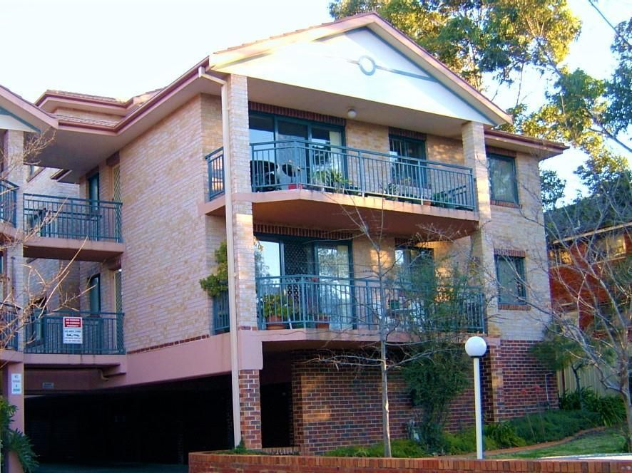 20/10-14 Calliope Street, Guildford NSW 2161, Image 0