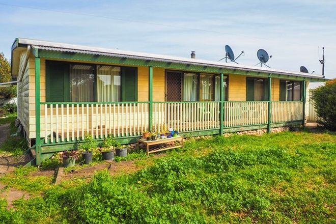 Picture of 5897 Flinders Highway, COULTA SA 5607