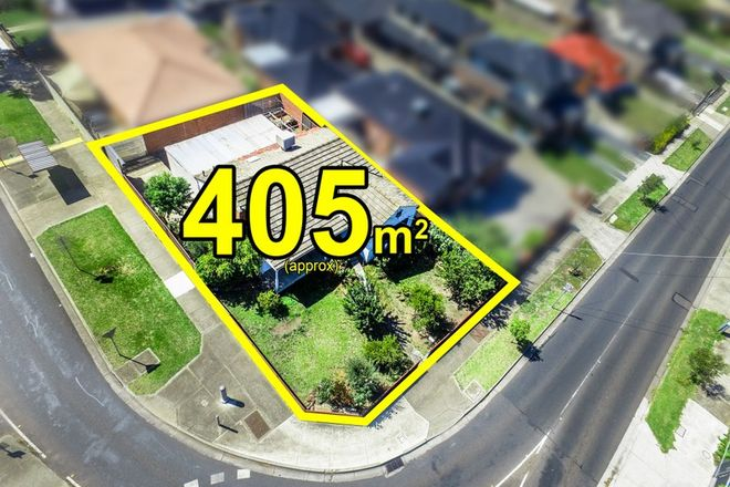 Picture of 184 Hilton  Street, GLENROY VIC 3046