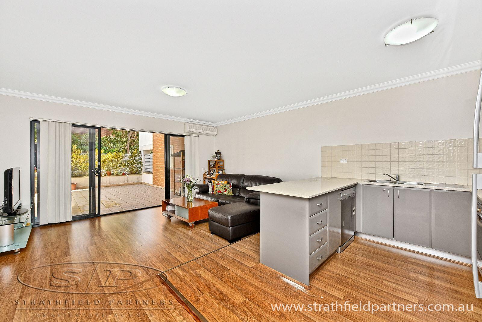 5/2-4 Duke Street, Strathfield NSW 2135, Image 2