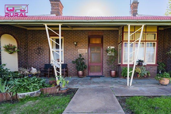 Picture of 141 Loftus Street, TEMORA NSW 2666