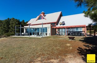 Picture of 340 Macs Reef Road, Bywong NSW 2621