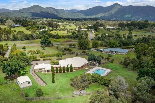 Picture of 5 Range View Drive, MOUNT SAMSON QLD 4520