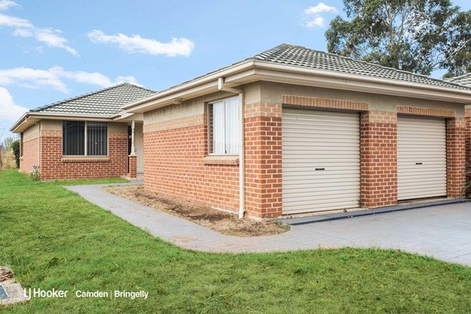 Picture of CURRANS HILL NSW 2567