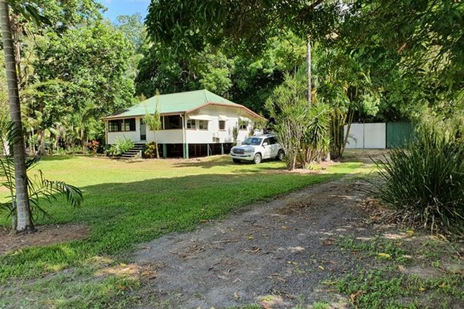 Picture of 507 Gorge Road, FINCH HATTON QLD 4756