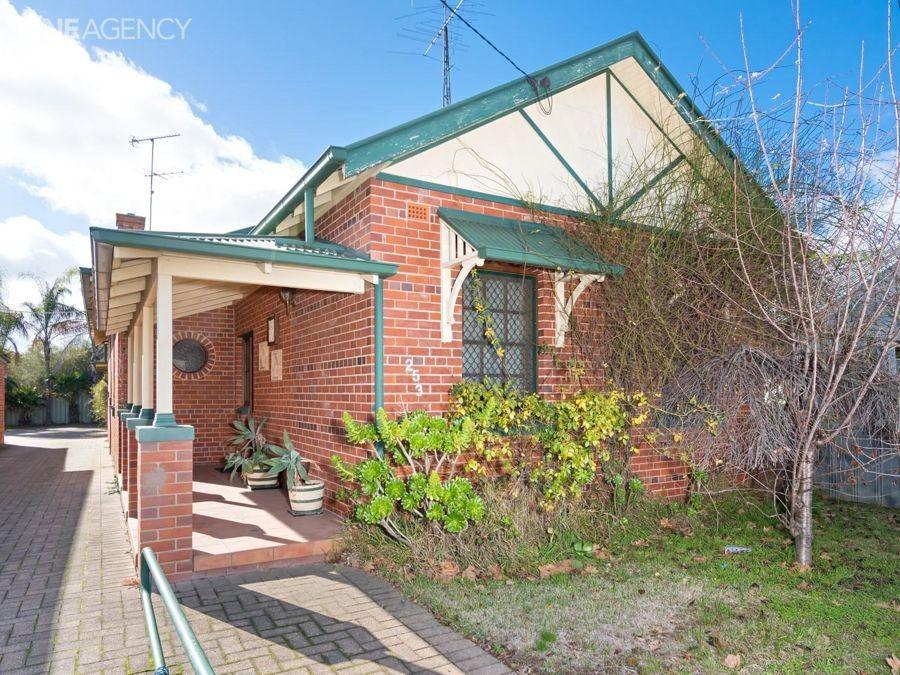 253-255-257 Edward Street, Wagga Wagga NSW 2650, Image 0