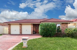 Picture of 252 Pacific Palms Circuit, Hoxton Park NSW 2171