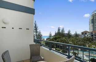Picture of 415/99 Griffith St, Coolangatta QLD 4225