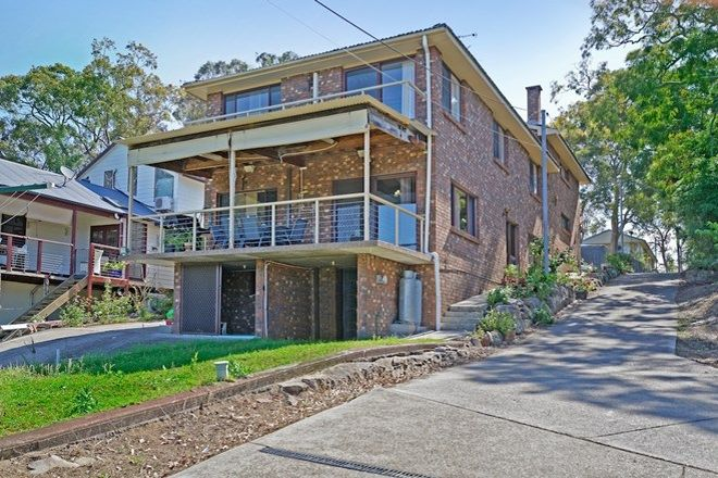 Picture of 38a St George Crescent, SANDY POINT NSW 2172