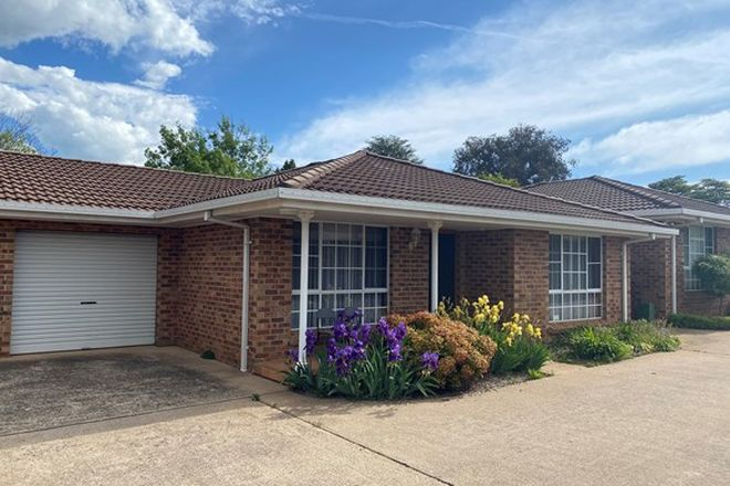 Picture of 2/51 Frost Street, ORANGE NSW 2800