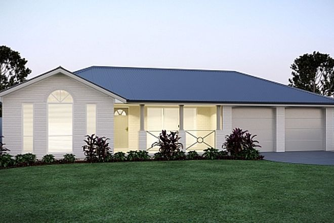 Picture of Lot 2705 Walsh Drive, GOULBURN NSW 2580