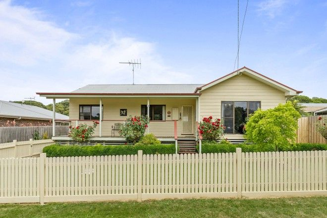 Picture of 39 Main Street, GORDON VIC 3345