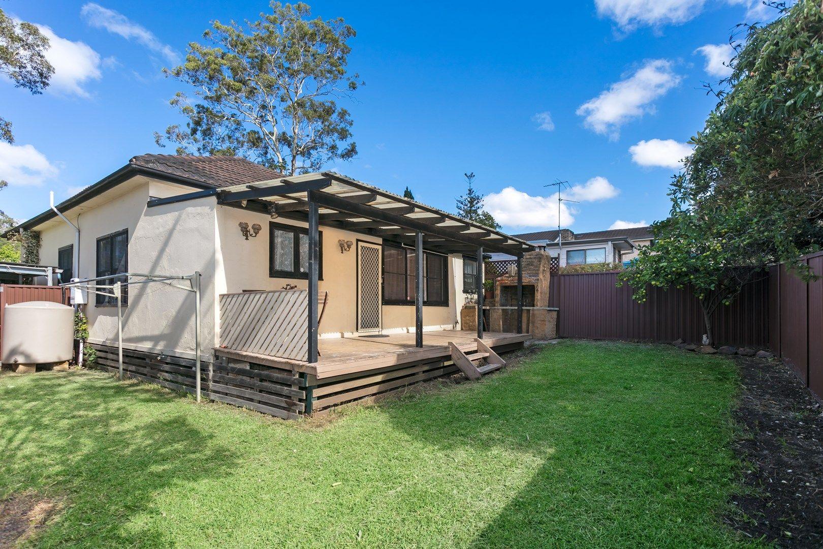 6/8 Kenneth Avenue, Baulkham Hills NSW 2153, Image 0