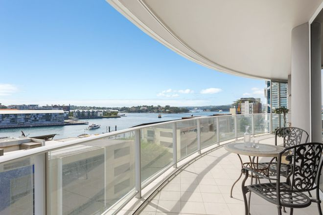 Picture of 704/23 Shelley Street, SYDNEY NSW 2000