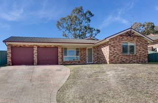 Picture of 46 Womra Crescent, Glenmore Park NSW 2745