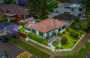 Picture of 50 Badajoz Road, Ryde NSW 2112