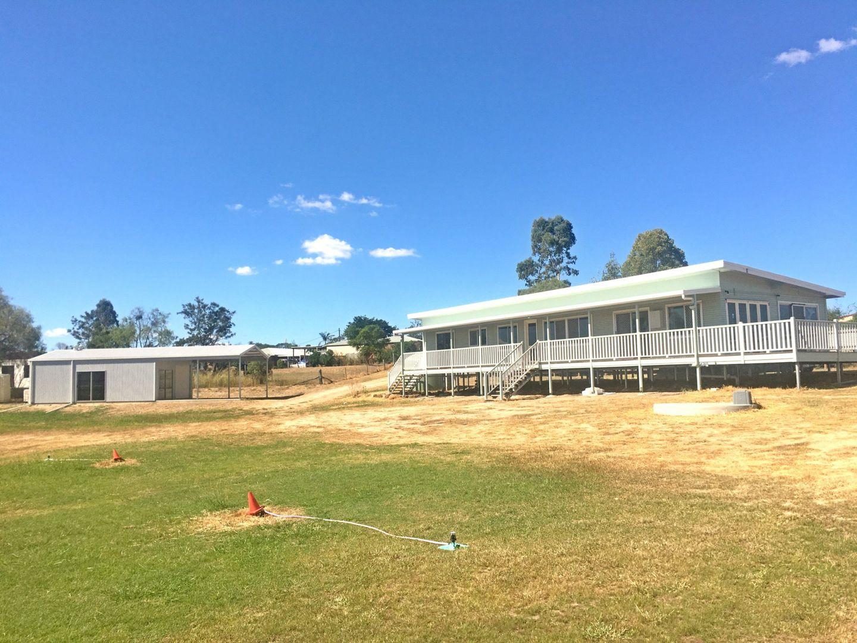 22 Hein Court, Regency Downs QLD 4341, Image 0