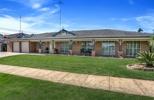 Picture of 50 Glengarry Drive, Glenmore Park NSW 2745
