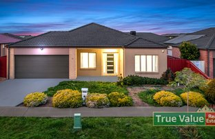 Picture of 12 Tuana Place, Truganina VIC 3029