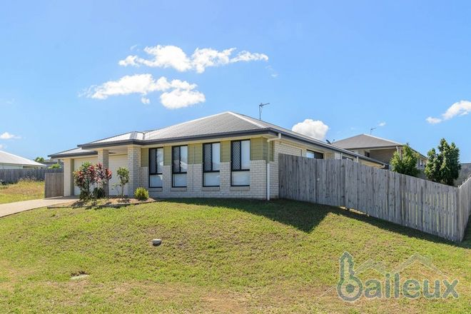 Picture of 15 Brindabella Parade, NEW AUCKLAND QLD 4680