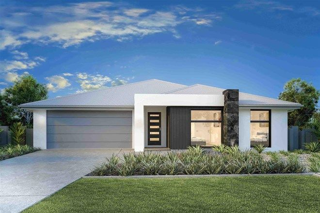 Picture of Lot 138 Cantwell Drive, SALE VIC 3850