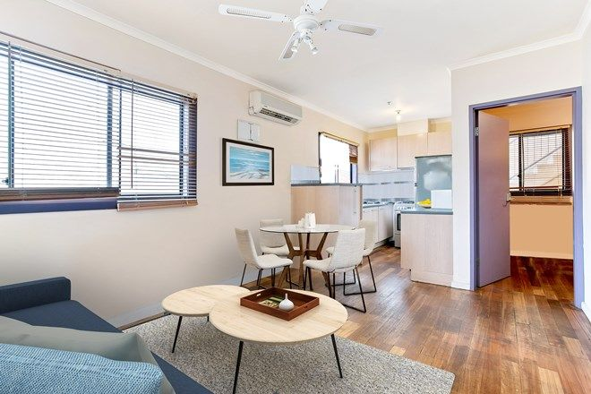 Picture of 5/29-31 Compton Street, ADELAIDE SA 5000