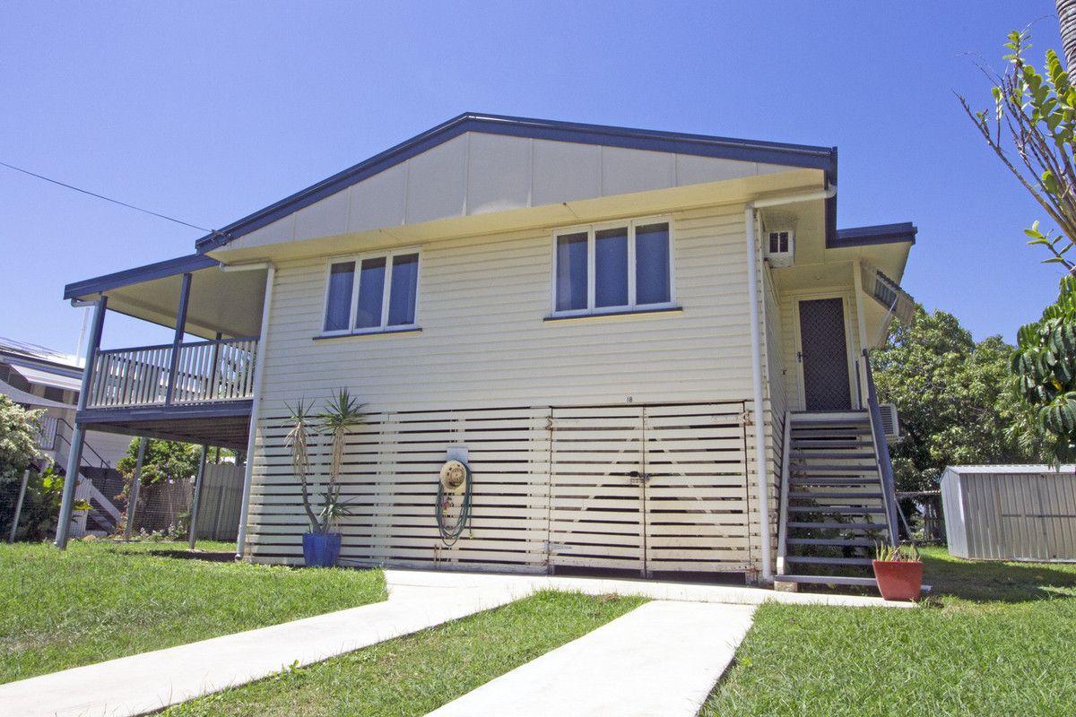 18 Noongah Street, Currajong QLD 4812, Image 0