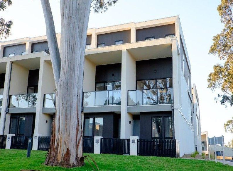 1 Oak Terrace, Wheelers Hill VIC 3150, Image 0