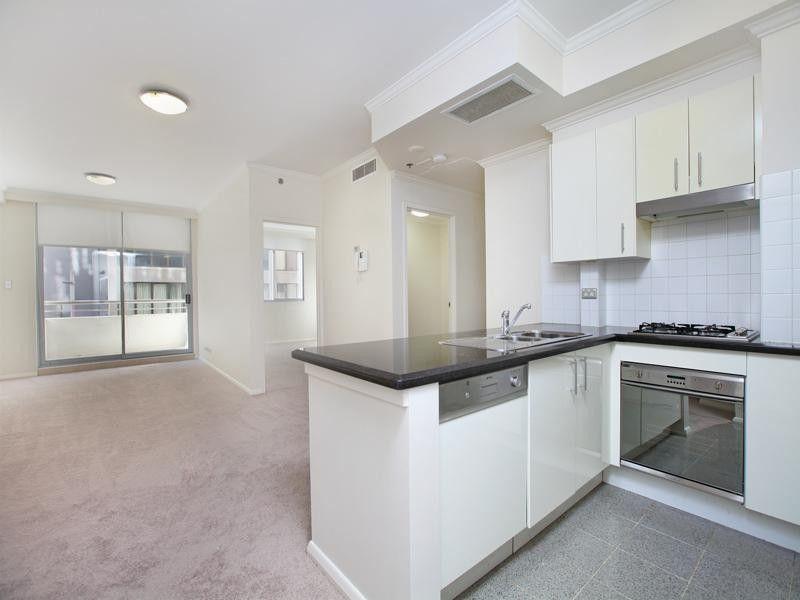 1 bedrooms Apartment / Unit / Flat in 137/298 SUSSEX STREET SYDNEY NSW, 2000