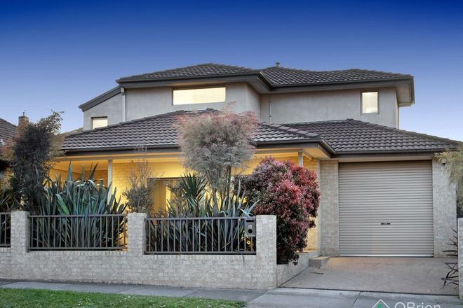Picture of 26 Franklyn Street, OAKLEIGH EAST VIC 3166