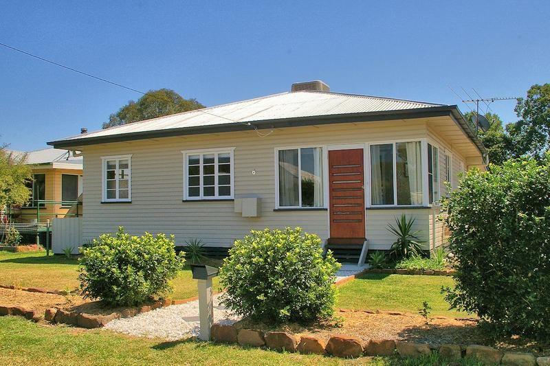 6 Geisel Street, Dalby QLD 4405, Image 0