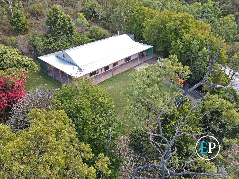 69 Mount Elliot Drive, Alligator Creek QLD 4816, Image 0