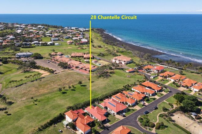 Picture of 28 Chantelle Circuit, CORAL COVE QLD 4670