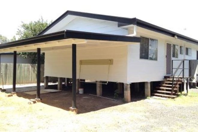 Picture of 47 Wood Street, DALBY QLD 4405
