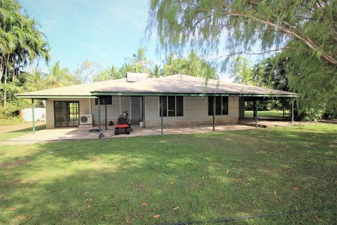Picture of 190 EEEE Road, LIVINGSTONE NT 0822