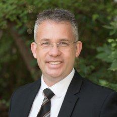 Ian Mason, Sales representative