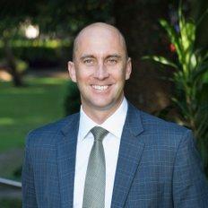Trent Jeffree, Sales representative