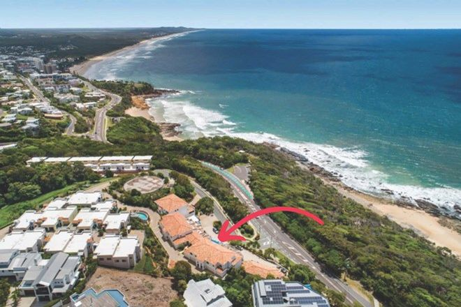 Picture of 46/9 Bay Terrace, COOLUM BEACH QLD 4573