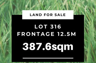 Picture of Lot 316 Archives Way, Caddens NSW 2747
