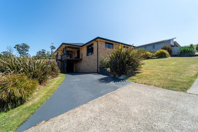 Picture of 25 Heather Crescent, PARK GROVE TAS 7320