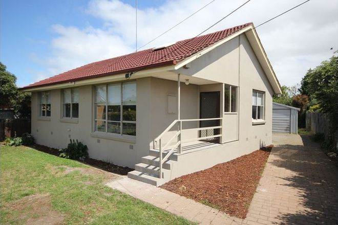 Picture of 55 Goldsworthy Road, CORIO VIC 3214