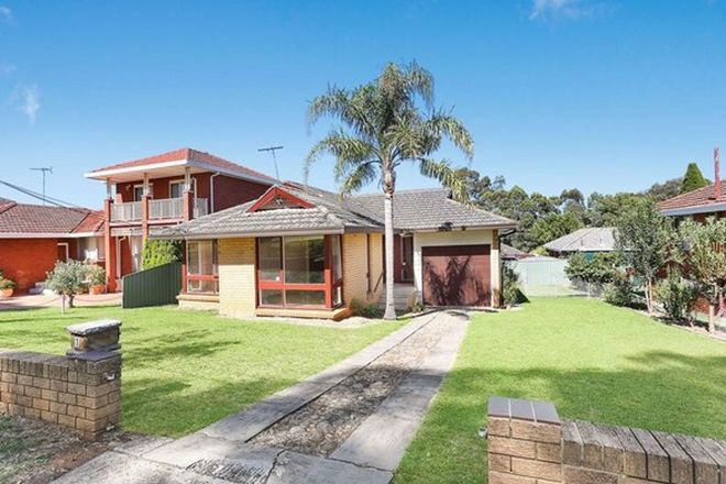 Picture of 10 Ayres Crescent, GEORGES HALL NSW 2198