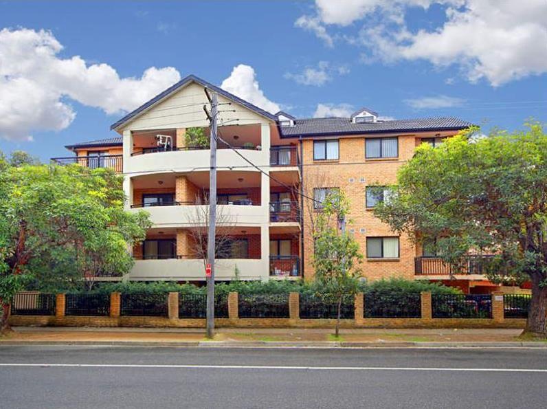14/38-40 Marlborough Road, Homebush West NSW 2140, Image 0
