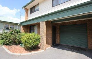 Picture of 4/1 Cambridge Street, Singleton NSW 2330