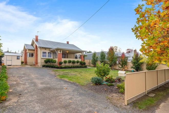 Picture of 16 Barkly Street West, ARARAT VIC 3377