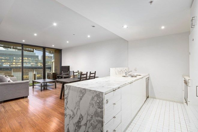 Picture of 1506/8 Waterview Walk, DOCKLANDS VIC 3008