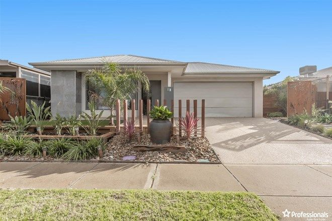 Picture of 13 Avonmore Way, WEIR VIEWS VIC 3338