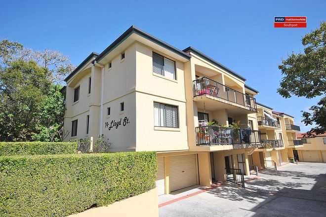 Picture of 6/19 Lloyd Street, SOUTHPORT QLD 4215